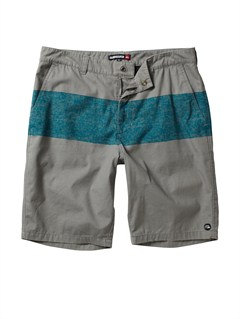 ASHSherms 2   Shorts by Quiksilver - FRT1