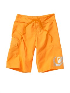 HTOBoys 8- 6 A little Tude Boardshorts by Quiksilver - FRT1