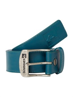 SGYBoys 8- 6  0th Street Belt by Quiksilver - FRT1