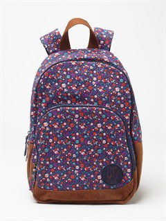 DKBGirls Excursion Mini Backpack by Roxy - FRT1