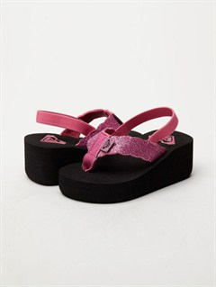 PNKBaby Kisses Shoes by Roxy - FRT1