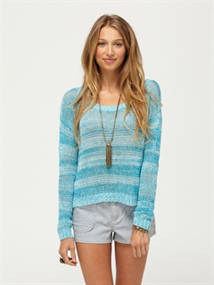 CABDay In Paradise Sweater by Roxy - FRT1