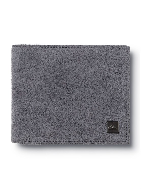 SMONeverland Wallet by Quiksilver - FRT1