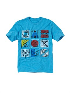 BLHBoys 8- 6 Boxer T-shirt by Quiksilver - FRT1