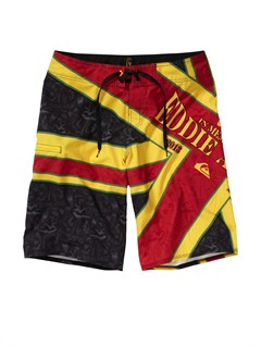 KVJ6Fly It High 22  Boardshorts by Quiksilver - FRT1