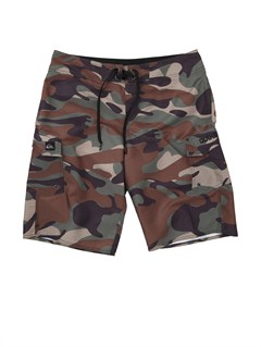 GQM6A Little Tude 20  Boardshorts by Quiksilver - FRT1