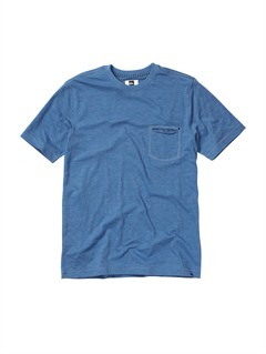 BNC0A Frames Slim Fit T-Shirt by Quiksilver - FRT1