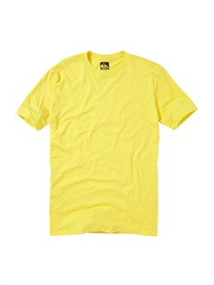YELSea Port Short Sleeve Polo Shirt by Quiksilver - FRT1