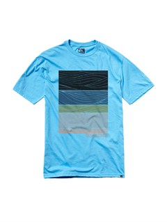 BNK0Band Practice T-Shirt by Quiksilver - FRT1