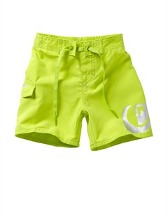 BYLBABY SHRIMP TRUCK VOLLEYS by Quiksilver - FRT1