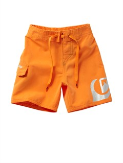 HTOBaby Talkabout Volley Shorts by Quiksilver - FRT1
