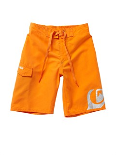 HTOBoys 2-7 Talkabout Volley Shorts by Quiksilver - FRT1
