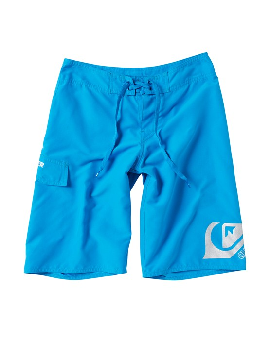 NBLBoys 2-7 Talkabout Volley Shorts by Quiksilver - FRT1