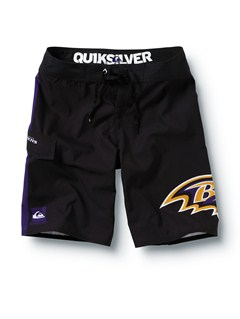 BLKBeach Day 22  Boardshorts by Quiksilver - FRT1