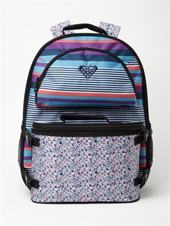 PURGirls Excursion Mini Backpack by Roxy - FRT1