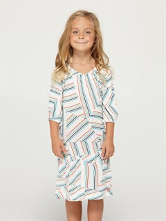 PRLGirls 2-6 Bundled Up Dress by Roxy - FRT1