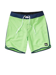 "GKJ0Local Performer 2 "" Boardshorts by Quiksilver - FRT1"