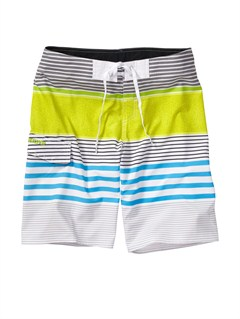 "WBB3Local Performer 2 "" Boardshorts by Quiksilver - FRT1"