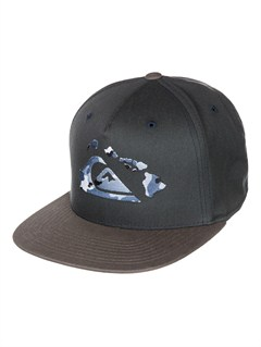KPC0Outsider Hat by Quiksilver - FRT1