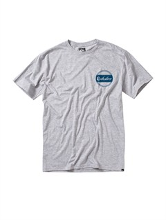 ATHMountain Wave T-Shirt by Quiksilver - FRT1