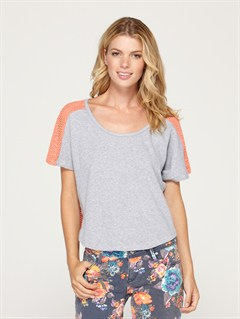 SGRHWestern Rose Top by Roxy - FRT1