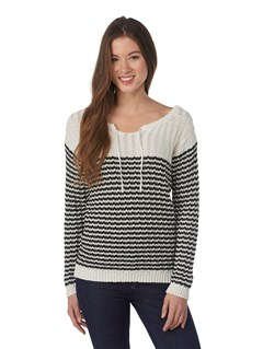 WCL3ABBEYWOOD SWEATER by Roxy - FRT1