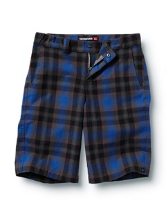 BLKBoys 2-7 Deluxe Walk Shorts by Quiksilver - FRT1