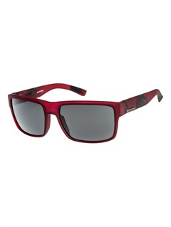 XRRGBurnout Polarized Sunglasses by Quiksilver - FRT1