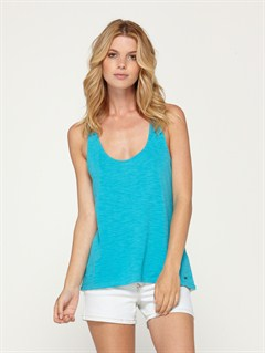 CABAll Aboard Tank Top by Roxy - FRT1