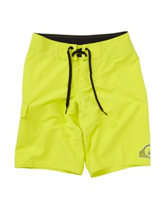 GGP0Boys 8- 6 A little Tude Boardshorts by Quiksilver - FRT1