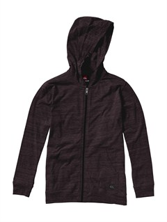 KTF0Boys 8- 6 Checker Hoody by Quiksilver - FRT1