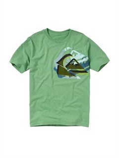 HEGBoys 8- 6 Attack T-Shirt by Quiksilver - FRT1