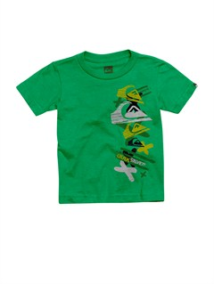 GRJ0Baby Adventure T-shirt by Quiksilver - FRT1