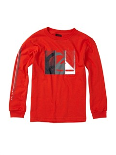 RQF0Boys 2-7 2nd Session T-Shirt by Quiksilver - FRT1