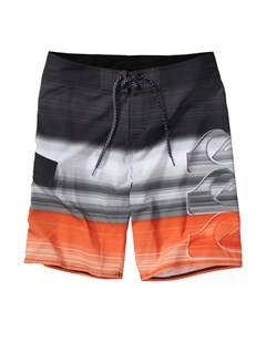 "NMJ6Local Performer 2 "" Boardshorts by Quiksilver - FRT1"