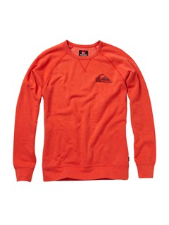 RQF0Custer Sweatshirt by Quiksilver - FRT1