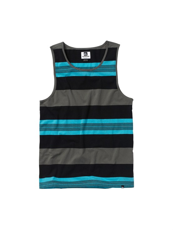KVJ3Mountain Wave Slim Fit Tank by Quiksilver - FRT1