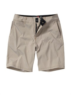 CNE0Regency 22  Shorts by Quiksilver - FRT1