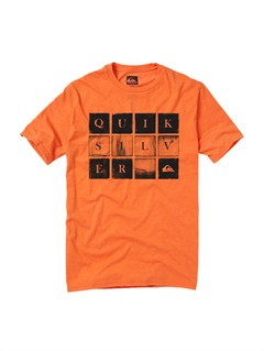 ORHMixed Bag Slim Fit T-Shirt by Quiksilver - FRT1