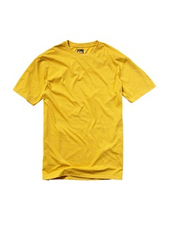 YKC0Band Practice T-Shirt by Quiksilver - FRT1
