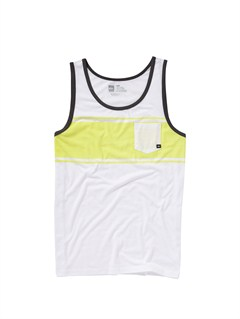 WBB0Choice Tank by Quiksilver - FRT1