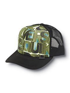 LIMBoys 8- 6 Boards Hat by Quiksilver - FRT1