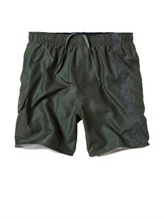 DGRMen s Anchors Away  8  Boardshorts by Quiksilver - FRT1