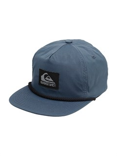 BMDAfter Hours Trucker Hat by Quiksilver - FRT1