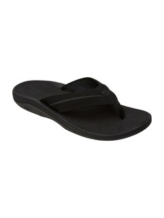 BLKAssist Sandals by Quiksilver - FRT1