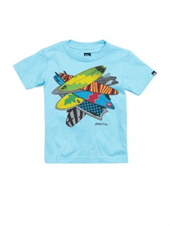 BHR0Baby Adventure T-shirt by Quiksilver - FRT1