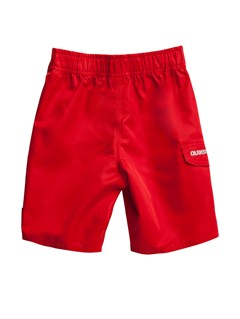 RQR0Boys 2-7 Batter Volley Boardshorts by Quiksilver - FRT1