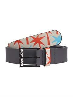 KPC0  th Street Belt by Quiksilver - FRT1