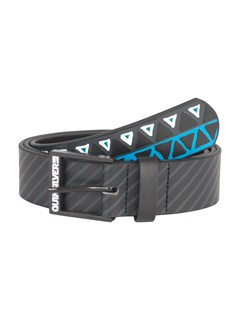 KTA0  th Street Belt by Quiksilver - FRT1