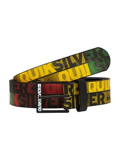 RNN0  th Street Belt by Quiksilver - FRT1